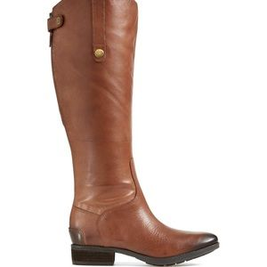 Sam Edelman Penny Leather Riding Boot, 7.5